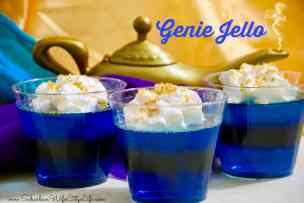 Genie Jello DIY