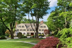 Mayflower Inn and Spa- Ultimate Weekend Getaways from New York's Tri-State area