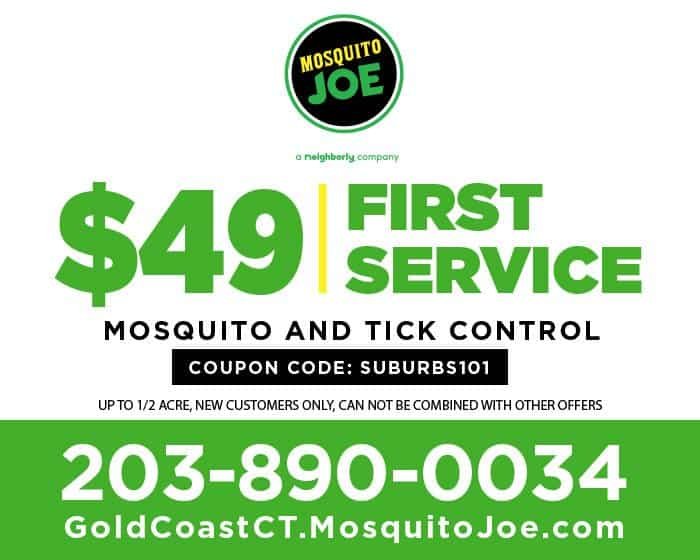 Mosquito Joe Gold Coast $49 Coupon Code
