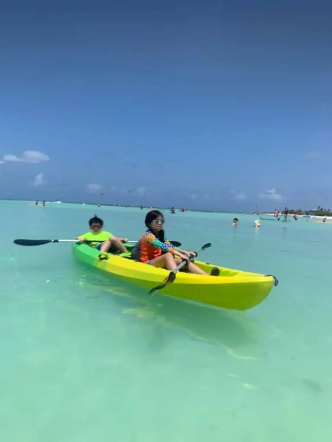 Why I'll Go Back to the Ritz Carlton Aruba