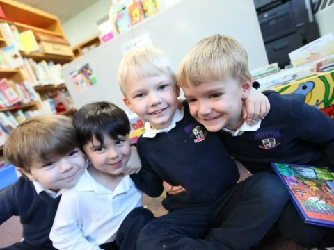 Reasons to apply to Greenwich Catholic School