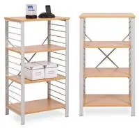 Chitose Maple Rack S