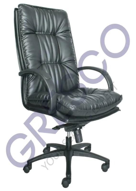 Kursi direktur Gresco tipe GC 204 H