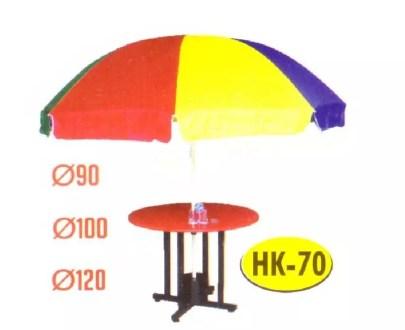 Meja Polaris HK 70