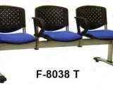 Fantoni Kursi Tunggu type F 8038 T