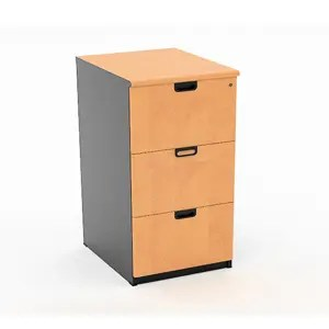 HighPoint Filling Cabinet 3 Laci FL 5753