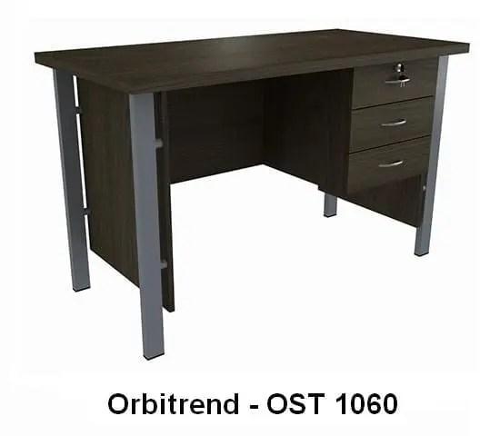 Orbitrend Meja Kantor 1/2 biro Laci type OST 1060