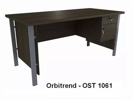 Orbitrend Meja Kantor 1/2 biro Laci type OST 1061