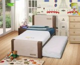 Springbed Florence 2 in 1 type Smile Kids