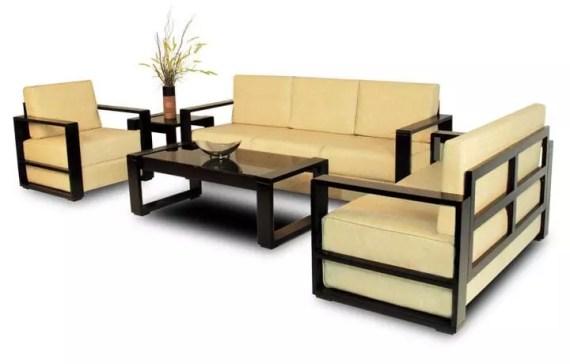 Sofa Superland type AMARYLIS