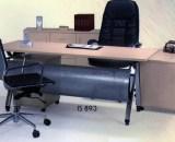 Aditech Meja Direktur type IS 893
