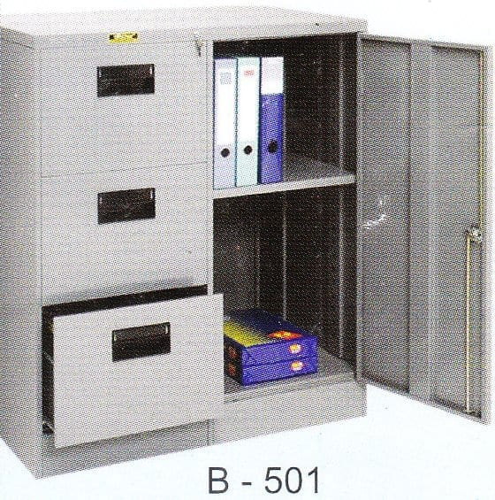 Brother Direction Cabinet type B 501