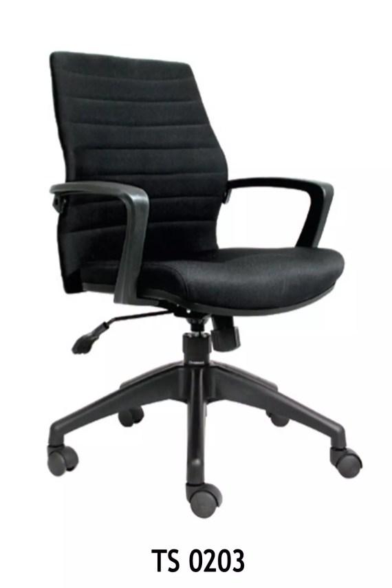 Kursi Manager Chairman type TS 0203