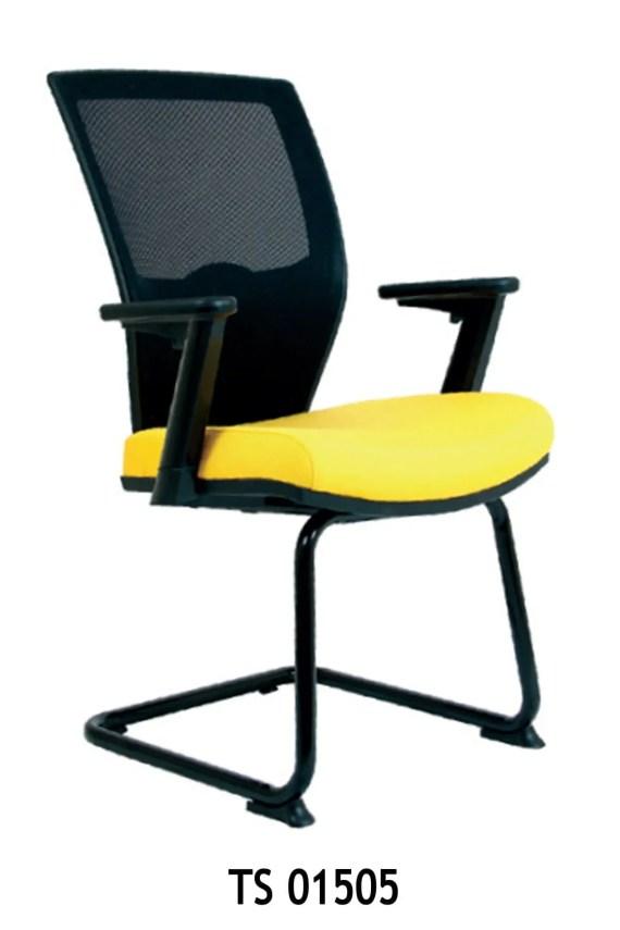 Kursi Kantor Hadap Chairman type TS 01505