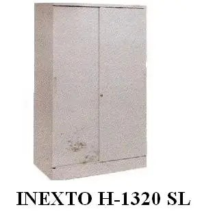 Chitose Cabinet type INEXTO H 1320 SL
