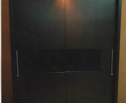 Deco Maju Lemari 2 pintu sliding type FOXY ASxxx