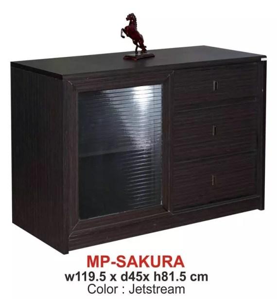 Lemari / Rak Serbaguna Expo type MP SAKURA