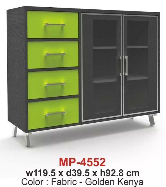 Lemari / Rak Serbaguna Expo type MP 4552