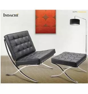 Indachi Sofa type BARCEL 1 seater