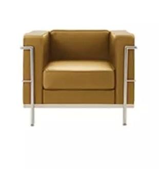 Indachi Sofa type RECO 1 seater