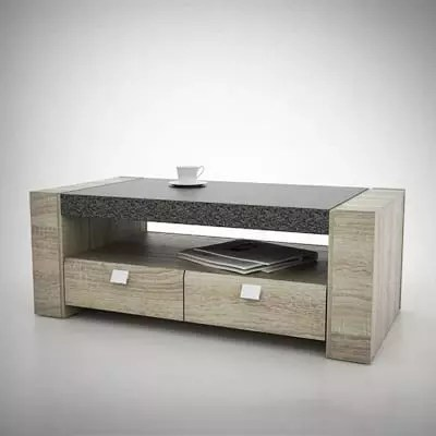Pro Design Meja Tamu type ALCT 120