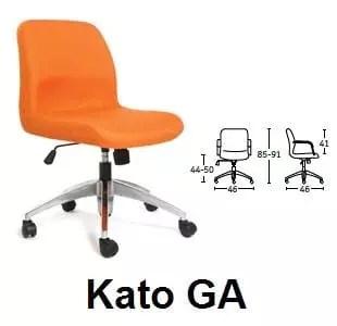 Savello Kursi Staff type KATO GA