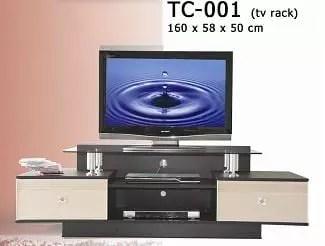 Siantano Rak TV type TC 001