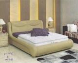 Vitus Bed Frame type VL 016 Nakas VN 001
