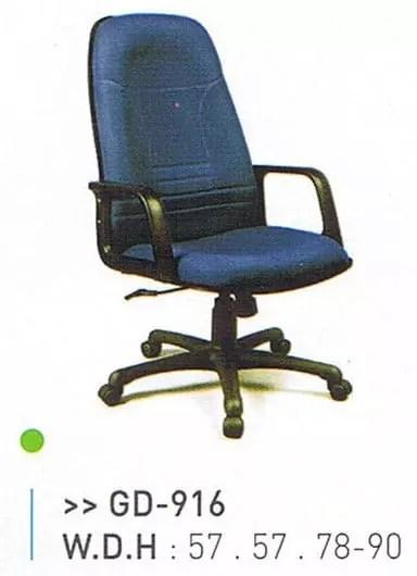 Kursi Direktur Global Type GD 916