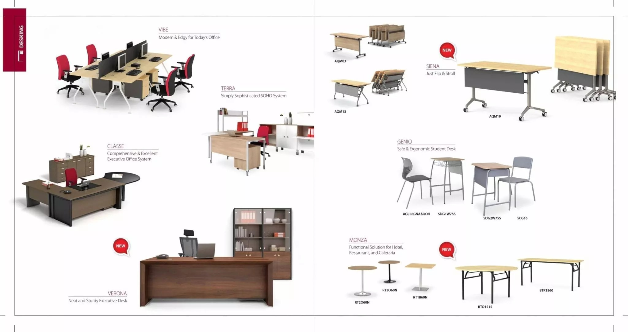 Download katalog High Point Office Furniture