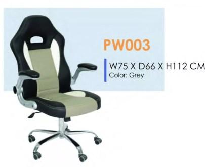 Kursi Expo tipe PW003