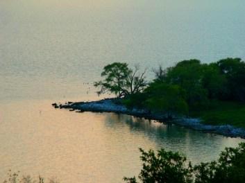 Colores-en-el-lago