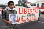 """Carta del Hogar-Refugio para personas migrantes """"La 72"""" al Profesor Alberto Patishtán"""
