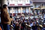 Anuncian deceso de los comuneros secuestrados en Cherán