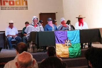 Conferencia de prensa, 29-07-2013
