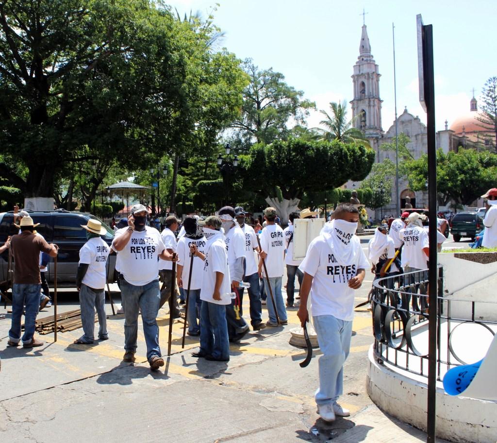 Fotografía: Agencia SubVersiones