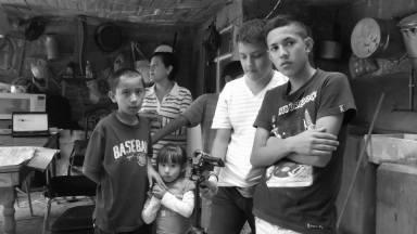 Chicos del barrio alto / Por Doña Vicky