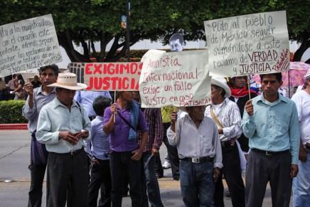 La libertad de Alberto Patishtán evidenciará al sistema de justicia en México
