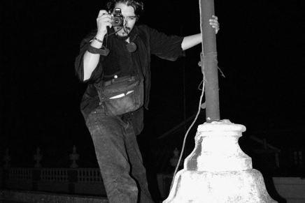 Acción Urgente: Detención en Xalapa,Veracruz del fotógrafo independiente Alberto Arellano Mariano