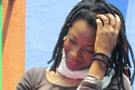 La música y la guerra en Malí, la revolución infinita de Fatoumata Diawara
