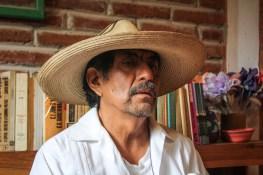 José, pueblo NahuaFotografía: Heriberto Paredes