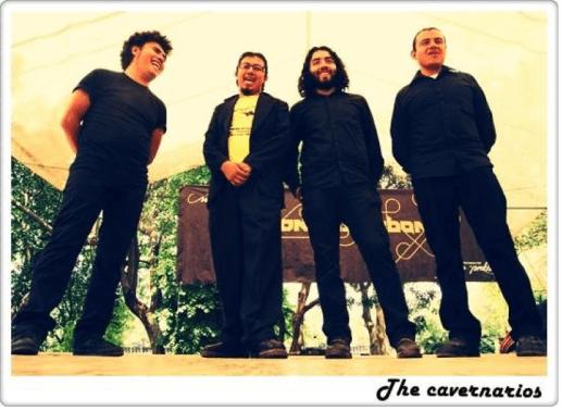 Los Cavernarios