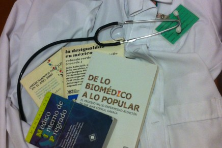 Carta de un joven médico