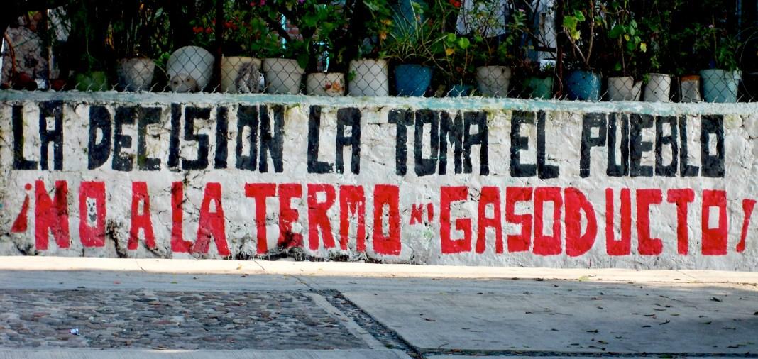 Ejidatarios de Morelos exigen que se consulte a los verdaderos afectados
