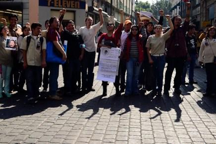 #1DMX 2013: contra un estado policiaco