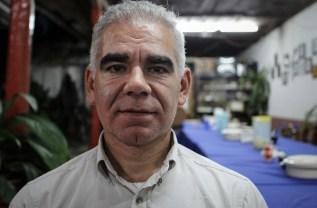Luis Alberto Herrera. Foto: Heriberto Paredes