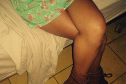 Ser mujer: de faldas cortas y dignidades