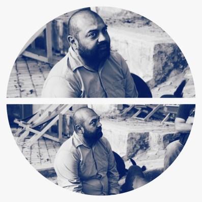 Carlos Kubli Productor de Grafiti sin pena.