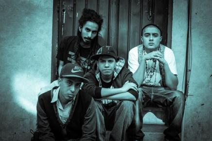 Hip hop, más que un proyecto musical, un proyecto de vida