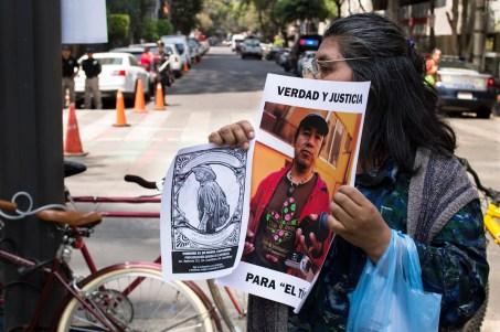 """Familiares exigen la aparición con vida de """"El Tío"""""""